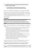 studium uwarunkowań i kierunków zagospodarowania ... - Page 6