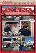 May/June 2009 - AGRR Magazine - Page 3