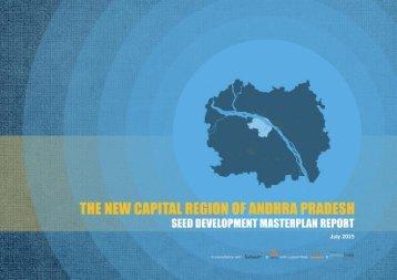 03- Draft Capital SEED Development Masterplan (Area Development Plan)