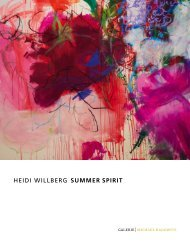 HEIDI WILLBERG summer spirit - on ARTplacing.com