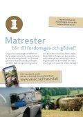 Matavfall restaurang - VASYD - Page 2