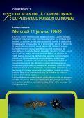 Programme complet en pdf téléchargeable. - Etudiantdeparis.fr - Page 4