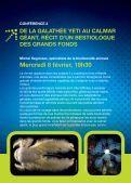Programme complet en pdf téléchargeable. - Etudiantdeparis.fr - Page 6