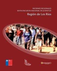 Región de Los Ríos - Inicio - Injuv