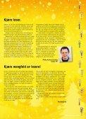 Under Utdanning 3/2008 - Pedagogstudentene - Page 3