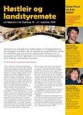Under Utdanning 3/2008 - Pedagogstudentene - Page 7