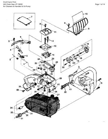 homelite 330 chainsaw engine diagram enthusiast wiring diagrams u2022 rh rasalibre co Homelite 330 Chainsaw Manual PDF Homelite 330 Parts Diagram