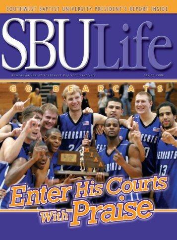 SBU Life - Southwest Baptist University