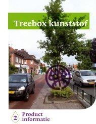 Treebox kunststof - Nationale Bomenbank