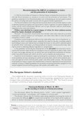 International Standards of Protecting Victims of Crime - Child Abuse ... - Page 3