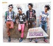 culturels - Source - Arte