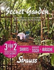 shirts tisch wäsche - Urban Media GmbH