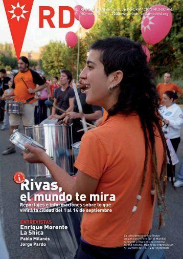 RD - Ayuntamiento Rivas Vaciamadrid