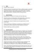 Forretningsorden for LM - Pedagogstudentene - Page 2