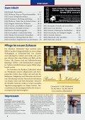 Lichterfelde / Lankwitz / Steglitz - KiezMagazin. - Seite 4