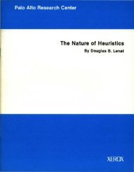 The Nature of Heuristics