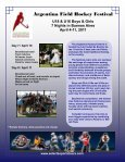 Argentina Field Hockey Festival - Selects Sports - Page 5