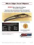 Bosch Premium Automotive Accessories - Page 2