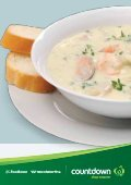 Smart Seafood Recipes from Countdown - Page 5