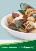 Smart Seafood Recipes from Countdown - Page 7