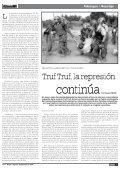 Trawun Truf-Truf - Centro de Documentación Ñuke Mapu - Page 5