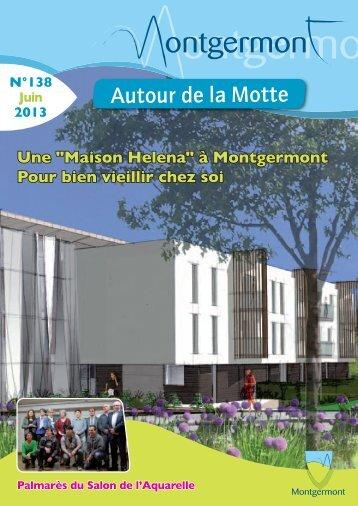 autour 138 - Montgermont