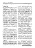 Enfermedad de Gaucher y su manejo clínico en el paciente pediátrico - Page 2