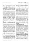 Enfermedad de Gaucher y su manejo clínico en el paciente pediátrico - Page 3