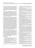 Enfermedad de Gaucher y su manejo clínico en el paciente pediátrico - Page 6