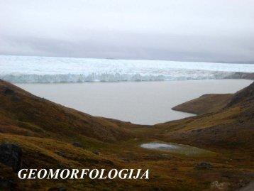 0. Įvadas – geomorfologija - 1