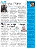 esimene number - Eesti Karskusliit AVE - Page 3