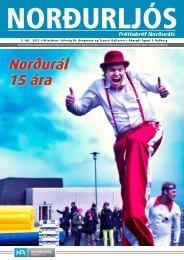 5. tölublað 2013 - Norðurál
