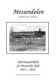 Informasjonshefte 2013 - 2014 - Ringsaker kommune