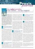 Ausgabe 15 / 2010 - Onkologische Schwerpunktpraxis Darmstadt - Seite 7