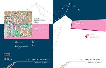 plaquette (pdf) - Kaufman & Broad
