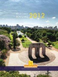 Relatório Anual 2012 - Sindihospa
