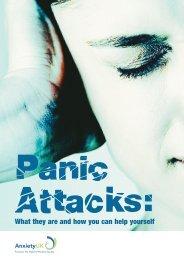 Panic Attacks! - Anxiety UK