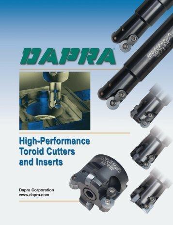 Dapra Magazines