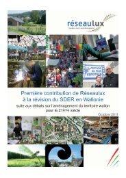 RéseauLux - Ateliers du territoire