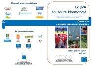 Télécharger le catalogue 2013 (pdf, 2.96 Mb) - La Jeunesse au ...
