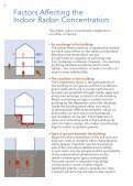 Radon - Measurement and Evaluation - Joint Research Centre - Page 4
