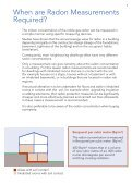 Radon - Measurement and Evaluation - Joint Research Centre - Page 5
