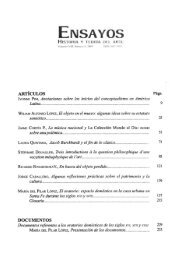 Jaime Cortés - Instituto de Investigaciones Estéticas - Universidad ...