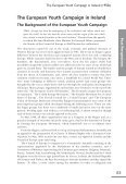 YSI Jrnl Articles Vol 6 No 1 - Youth Work Ireland - Page 2
