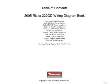 complete wiring diagram book rialtainfo?quality=85 wiring diagrams str 68 u with options m01 to m31  at aneh.co