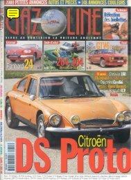 Untitled - GTV6 et 156 GTA
