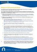 BioKubes garantibevis - BioKube kan benyttes i sommerhuse. - Page 2