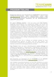 Download als PDF-Datei (106 KB) - TeamCanin