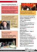 MERKURIUSZ MSZCZONOWSKI - Mszczonów, Urząd Miasta i Gminy - Page 2
