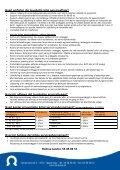 BioKubes Serviceaftale - Page 2